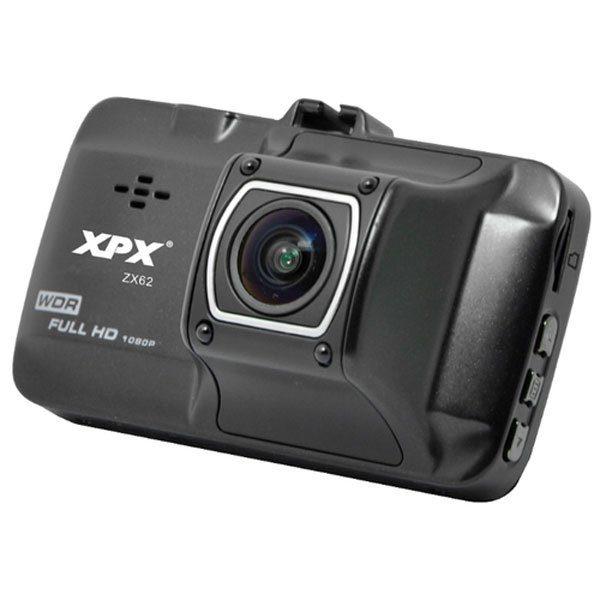 Автомобильный видеорегистратор Full HD ХРХ ZX62