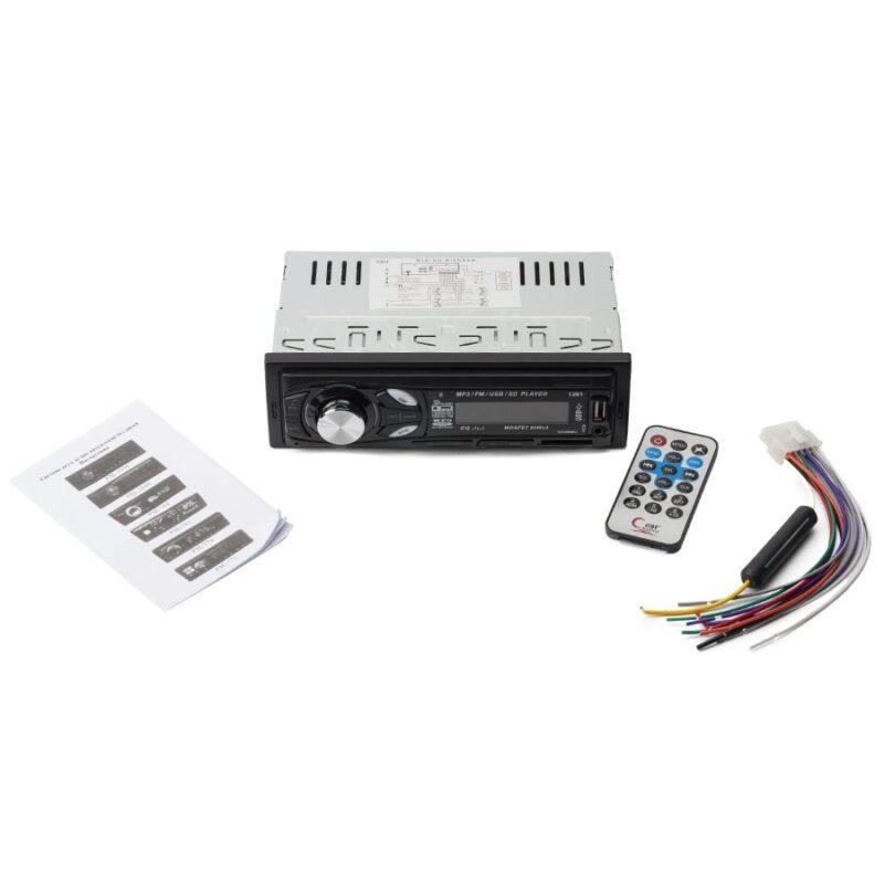 Автомагнитола CDX GT 1281 1 din (дин) MP3 USB
