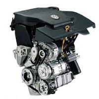 Фото бензинового двигателя