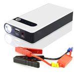 Фото Пуско-зарядное устройство для севшей батареи АКБ