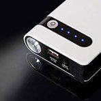 Фото Пускового устройства, оснащенного светодиодным фонарём с тремя режимами работы