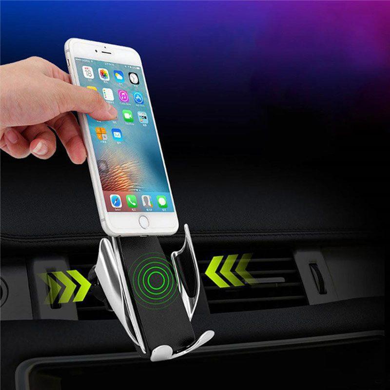 Сенсорный захват держателя для смартфонов Cosmo Plus