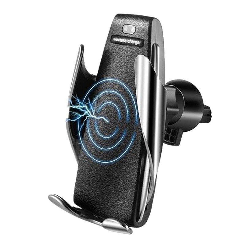 Фото держателя для смартфона Smart Sensor S5 Cosmo Plus