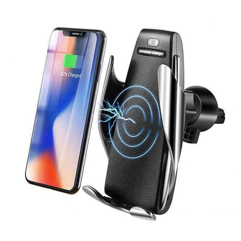 Картинка Smart Sensor S5 автомобильный держатель для смартфона